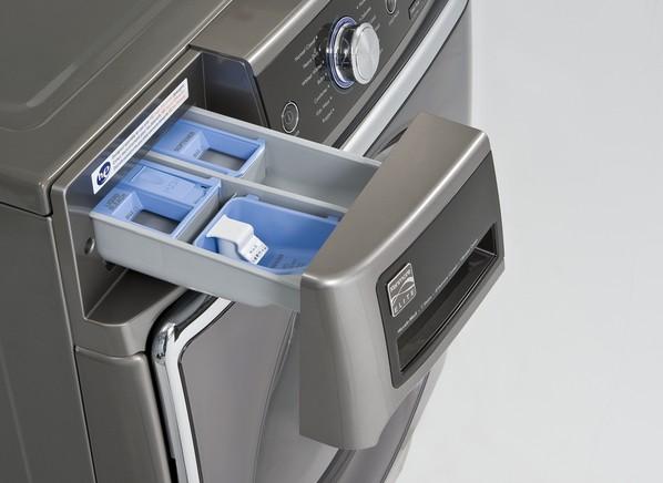 Kenmore Elite 41072 Washing Machine Consumer Reports