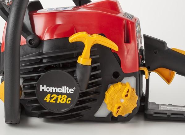 Homelite chainsaw Ut 10615b Manual