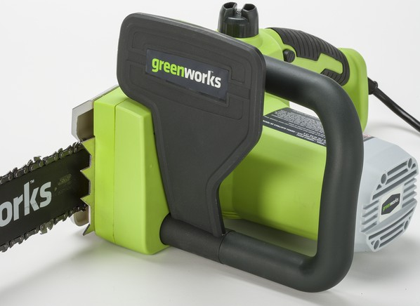 GreenWorks photo
