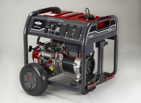 Briggs & Stratton photo