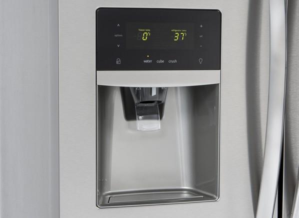 Frigidaire Gallery Fghf2366pf Refrigerator Consumer Reports