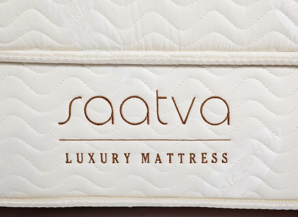 saatva luxury firm euro pillowtop mattress reviews consumer reports. Black Bedroom Furniture Sets. Home Design Ideas
