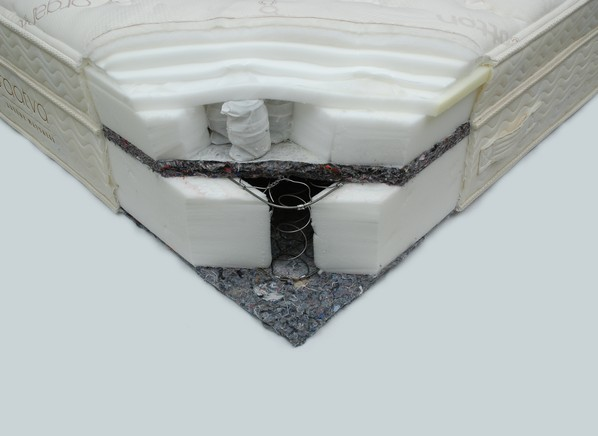 Saatva luxury firm euro pillowtop mattress consumer reports for Saatva mattress reviews