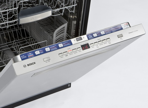 Bosch 500 Series Shp65t55uc Dishwasher Consumer Reports