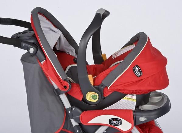 Chicco Keyfit Car Seat Base Canada