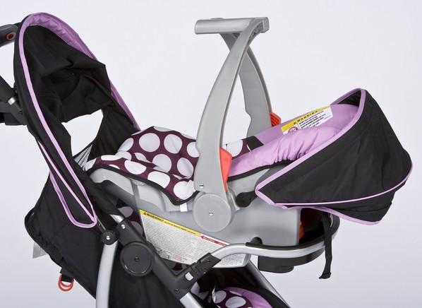 Evenflo Journeylite Travel System Stroller Consumer Reports
