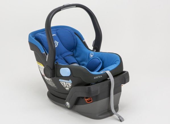 uppababy vista toddler seat instructions