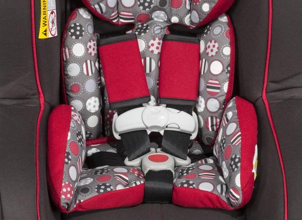 graco convertible car seat manual