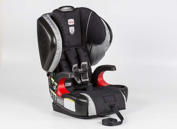 Britax Pinnacle 90 Car Seat Consumer Reports
