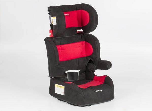 Harmony Booster Car Seat Reviews