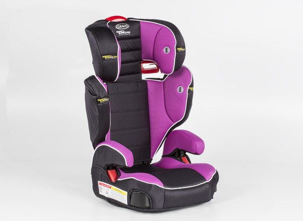 Graco Turbobooster With Safety Surround Car Seat Prices
