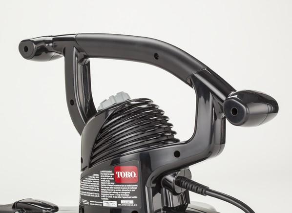 Toro Super Blower Vac 51602 Leaf Blower Consumer Reports
