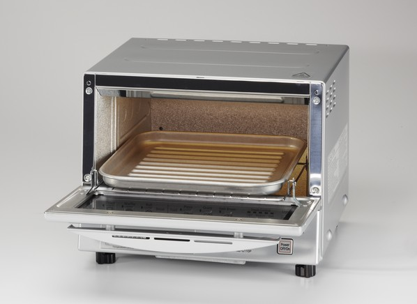 Panasonic Flashxpress Nb G110p Oven Toaster