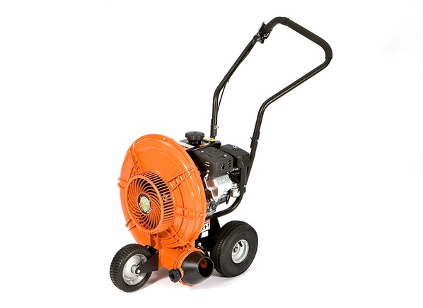 Billy Goat Blowers : Billy goat f s leaf blower specs consumer reports