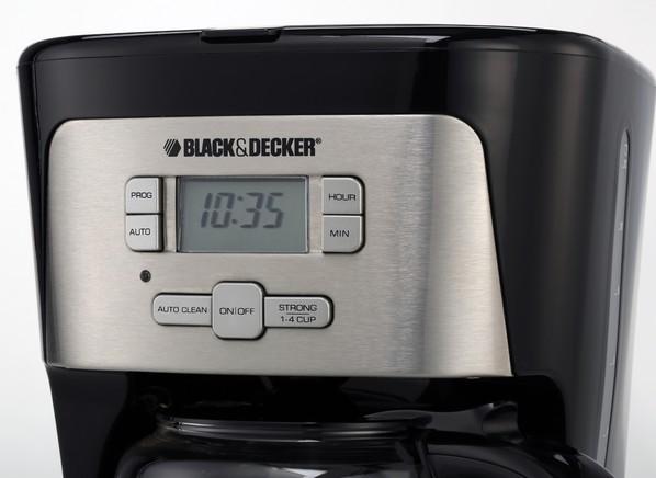 Consumer Reports - Black+Decker CM2020B Reviews