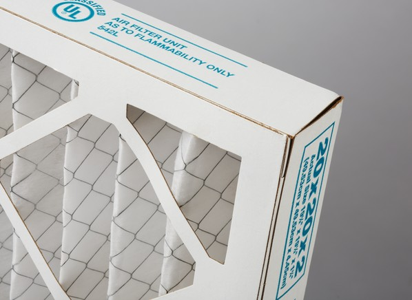 Flanders Precisionaire Pre Pleat 40 Air Filter Consumer