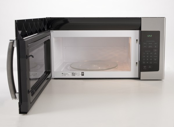 Best Over The Range Microwave Consumer Reports >> GE JVM3160RFSS Microwave Oven - Consumer Reports
