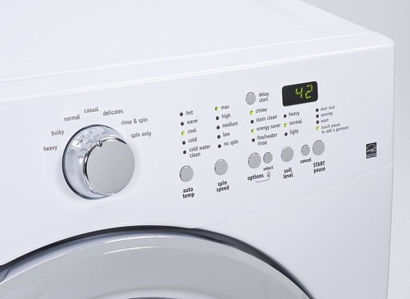 washing machine consumer reports