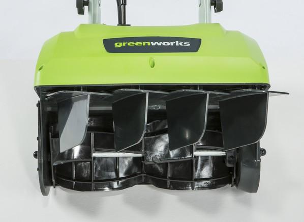 GreenWorks photo