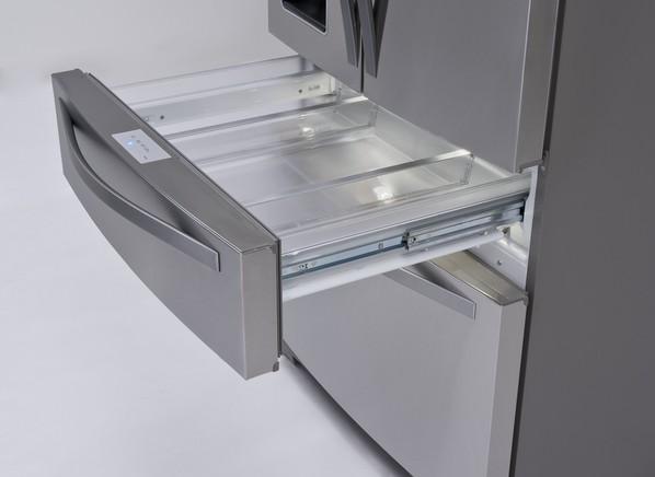 Whirlpool Wrx988sibm Refrigerator Consumer Reports