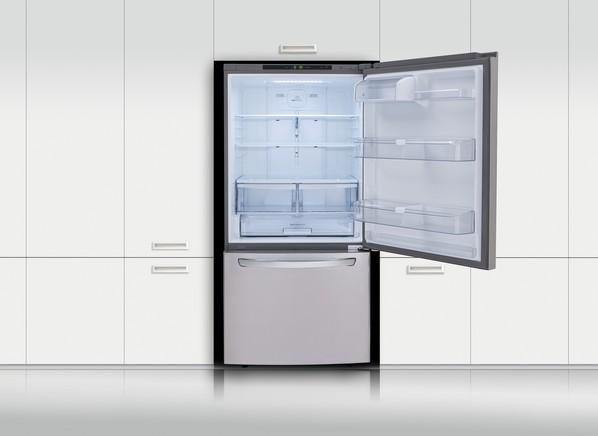 Consumer reports bottom freezer