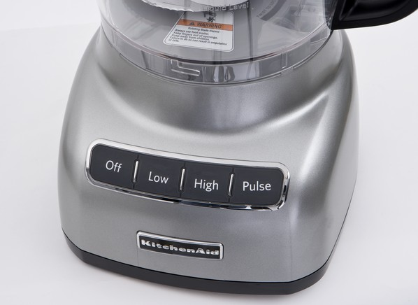 Consumer Reports Kitchen Aid Food Processor