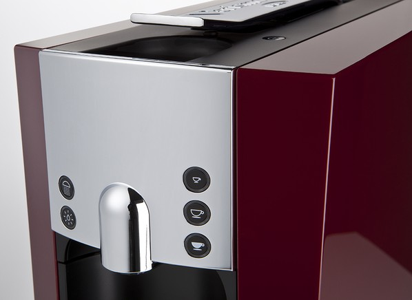 Consumer Reports - Starbucks Verismo 600