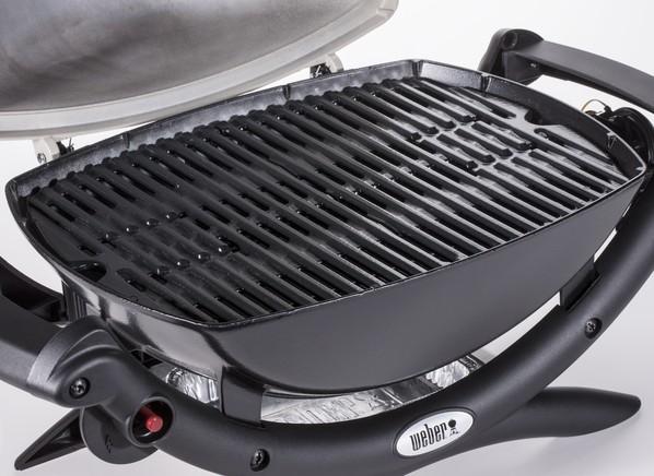 weber q 1000 50060001 gas grill consumer reports. Black Bedroom Furniture Sets. Home Design Ideas