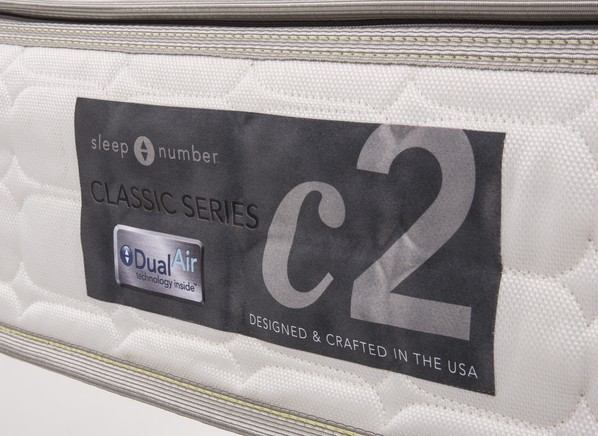 sleep number c2 bed mattress - consumer reports