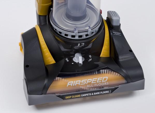 eureka airspeed vacuum cleaner manual