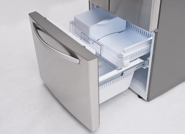 Lg Lfc24770st Refrigerator Consumer Reports