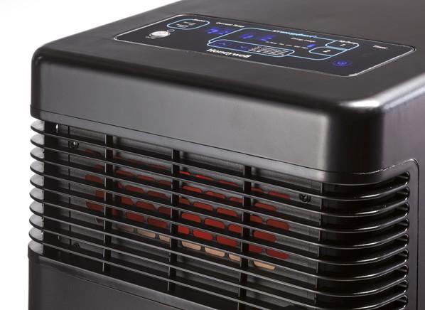 Honeywell Hz 980 Space Heater Consumer Reports