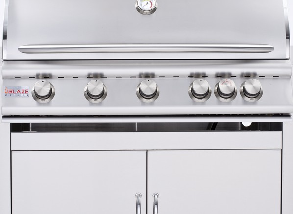Can I Use Natural Gas On An Lp Gas Grill