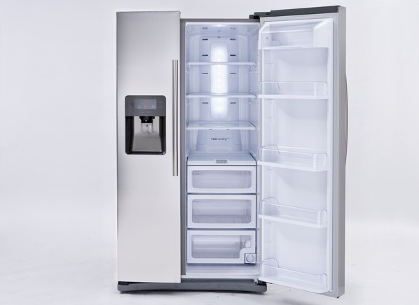 Samsung Rs25h5121sr Refrigerator Consumer Reports