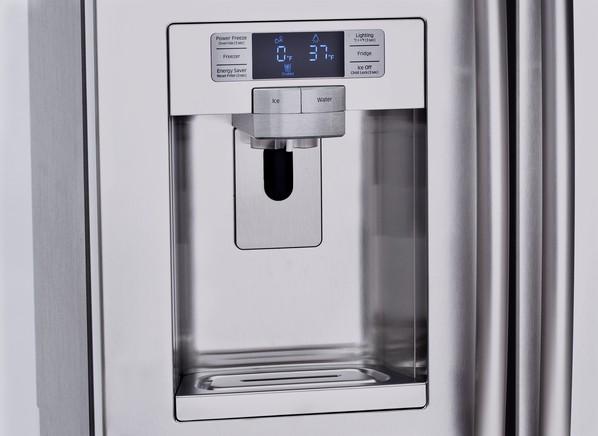 Samsung Rs22hdhpnsr Refrigerator Consumer Reports