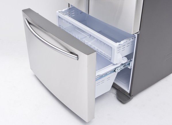 Samsung Rf23hcedbsr Refrigerator Reviews Consumer Reports