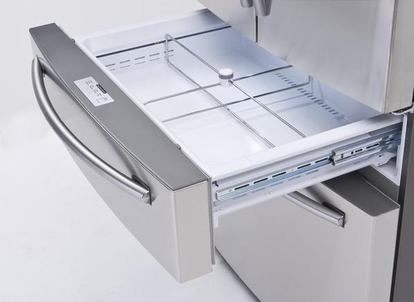 Samsung Rf28hmelbsr Refrigerator Consumer Reports