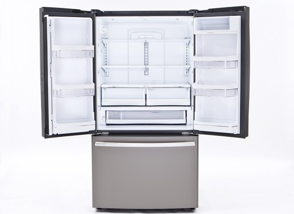 Ge Profile Pwe23kmkes Refrigerator Specs Consumer Reports