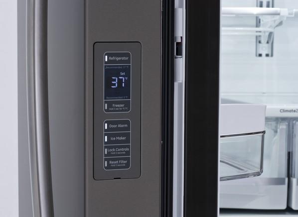Ge Profile Pwe23kmkes Refrigerator Consumer Reports