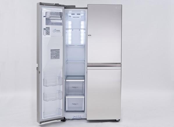 Lg Lsc22991st Refrigerator Consumer Reports