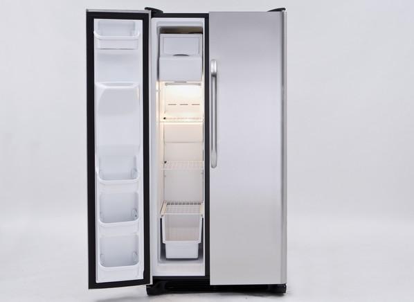 Frigidaire Ffss2314qs Refrigerator Prices Consumer Reports