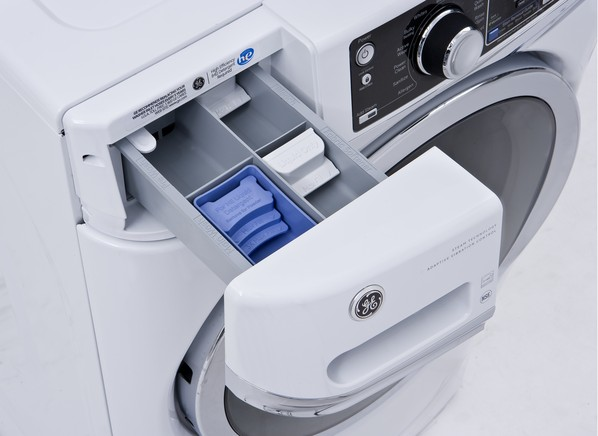 Ge Gfwr2700hww Washing Machine Consumer Reports