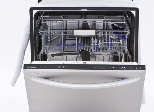 Lg Ldf8874st Dishwasher Consumer Reports