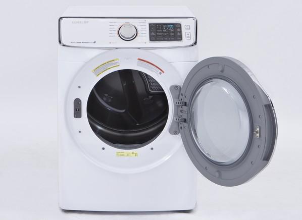 Samsung DV42H5600EW (Lowe's) Clothes Dryer Prices ...