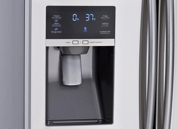 Samsung Rf28hfpdbsr Refrigerator Consumer Reports