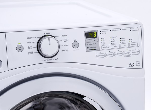 duet whirlpool washing machine