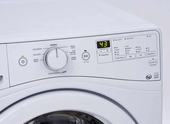 Whirlpool Wfw72hedw Washing Machine Consumer Reports