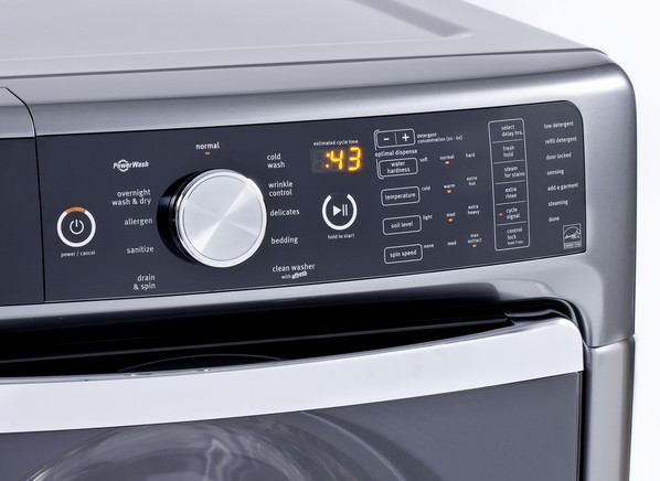 Maytag Maxima Mhw8100dc Washing Machine Specs Consumer