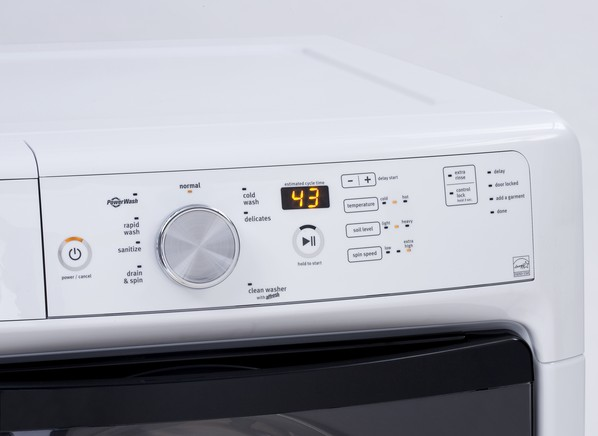maytag washing machine warranty