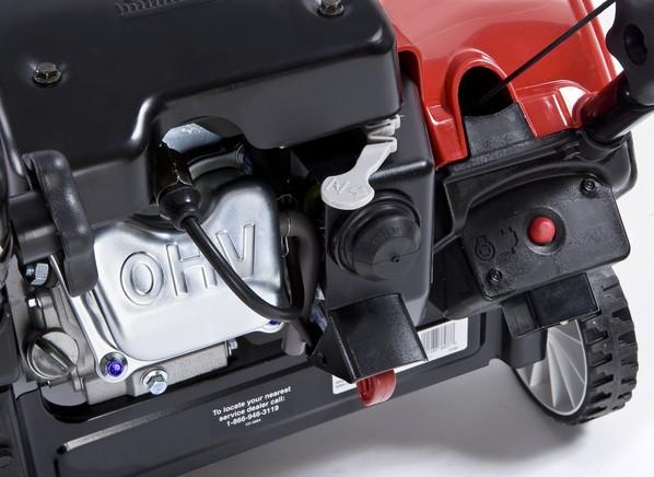 Toro Power Clear 518 ZE (18